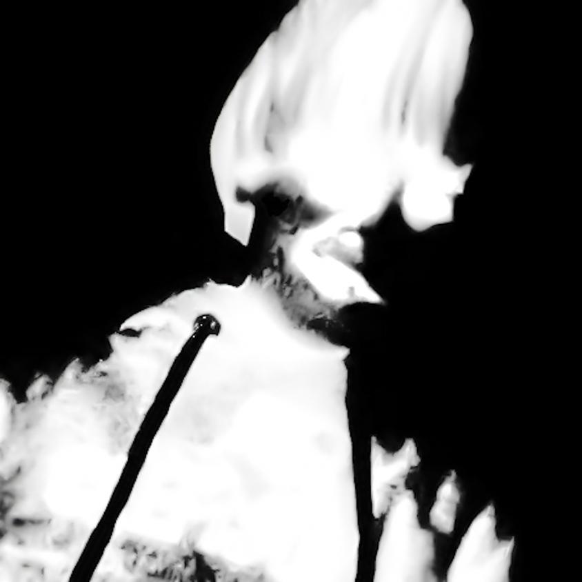 greg puciato child of god digital cover art