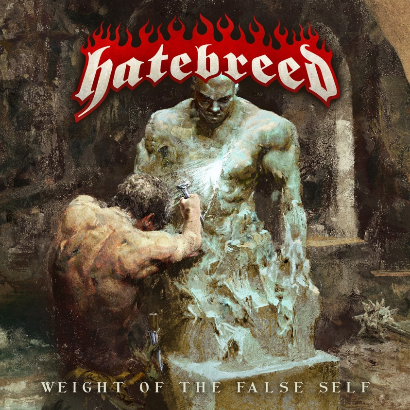 hatebreed 2020 cover art
