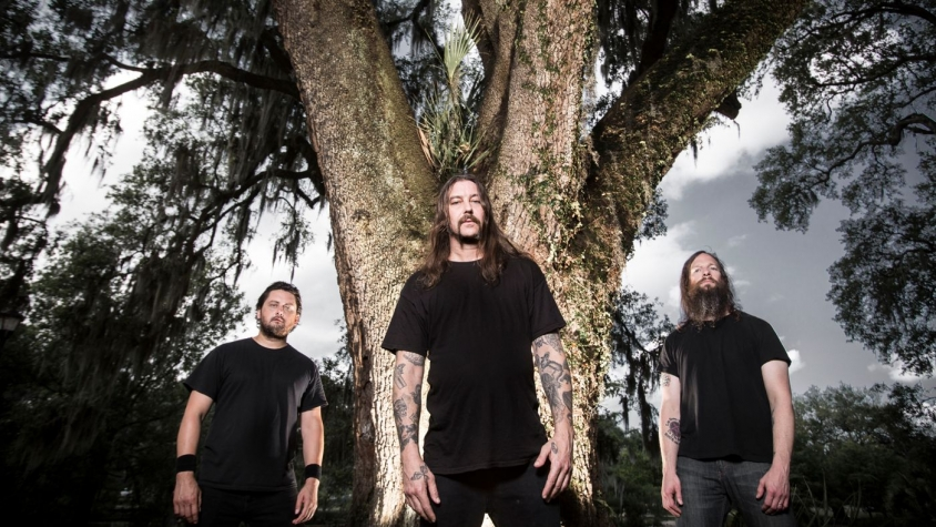 high on fire 2017 press