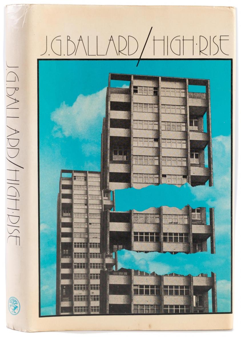 'High Rise' by J.G. Ballard