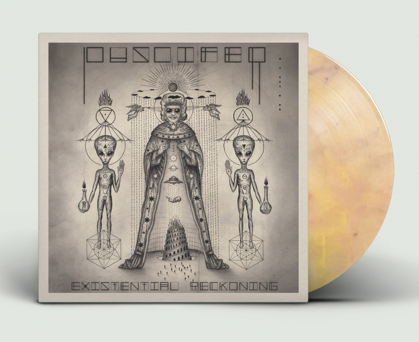 puscifer vinyl revolver exclusive
