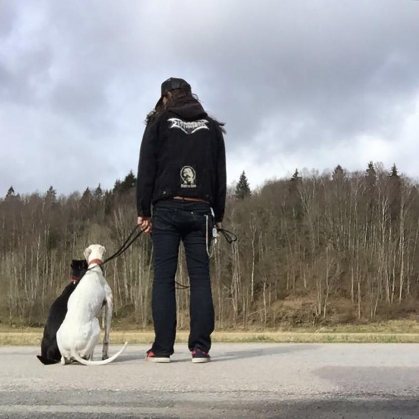 monolords dogs 2, Thomas Jagër