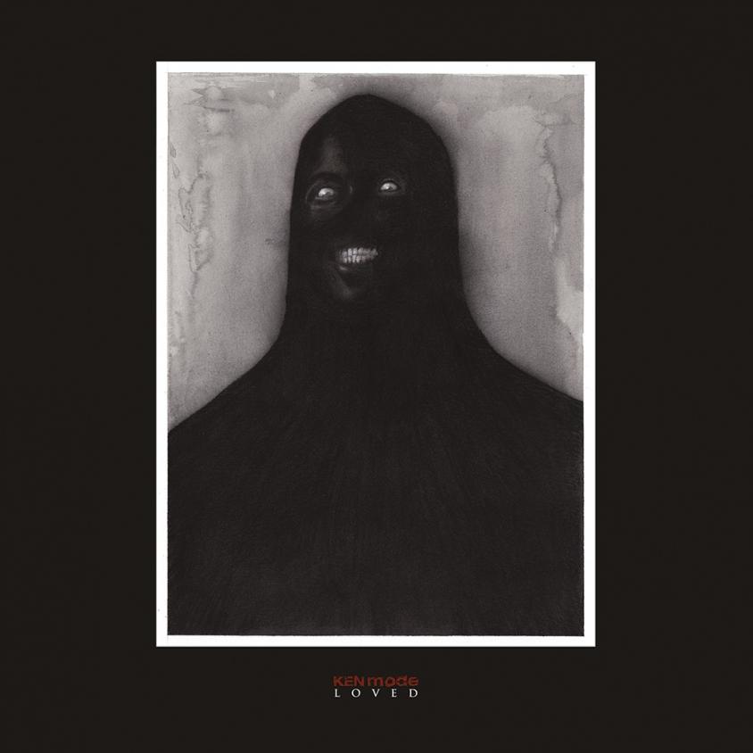 ken mode loved album cover