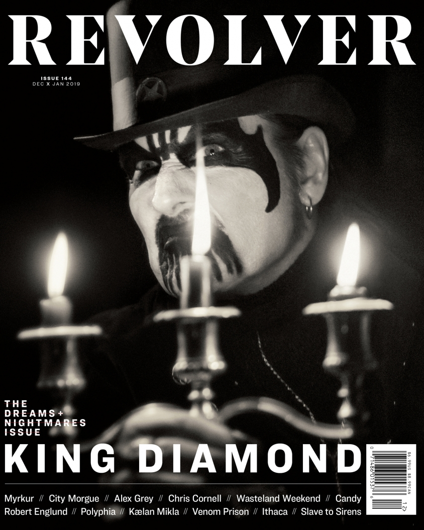 kingdiamond_decjan_cover.jpg, Jimmy Hubbard