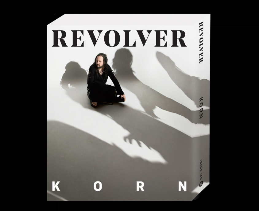korn_boxset_cover.jpg, Nick Fancher