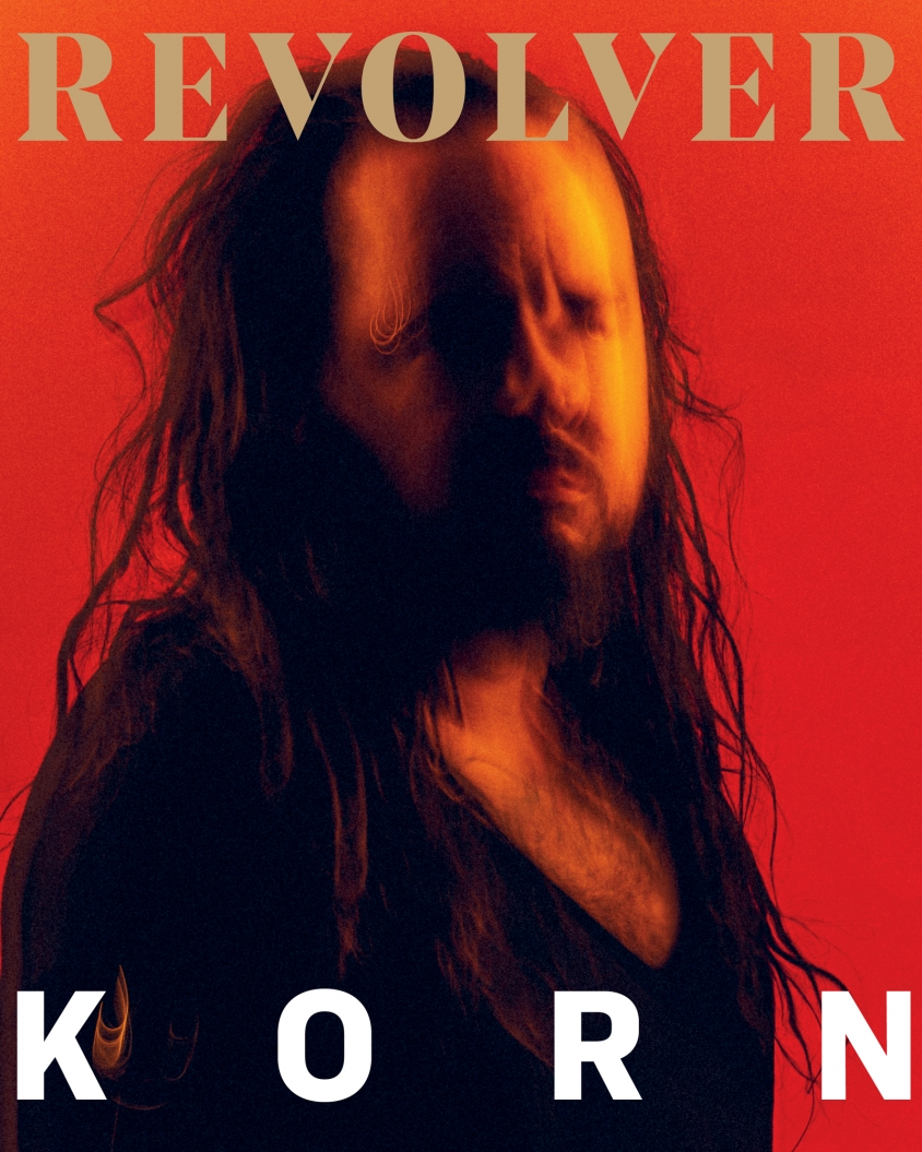korn_davis_cover.jpg, Nick Fancher