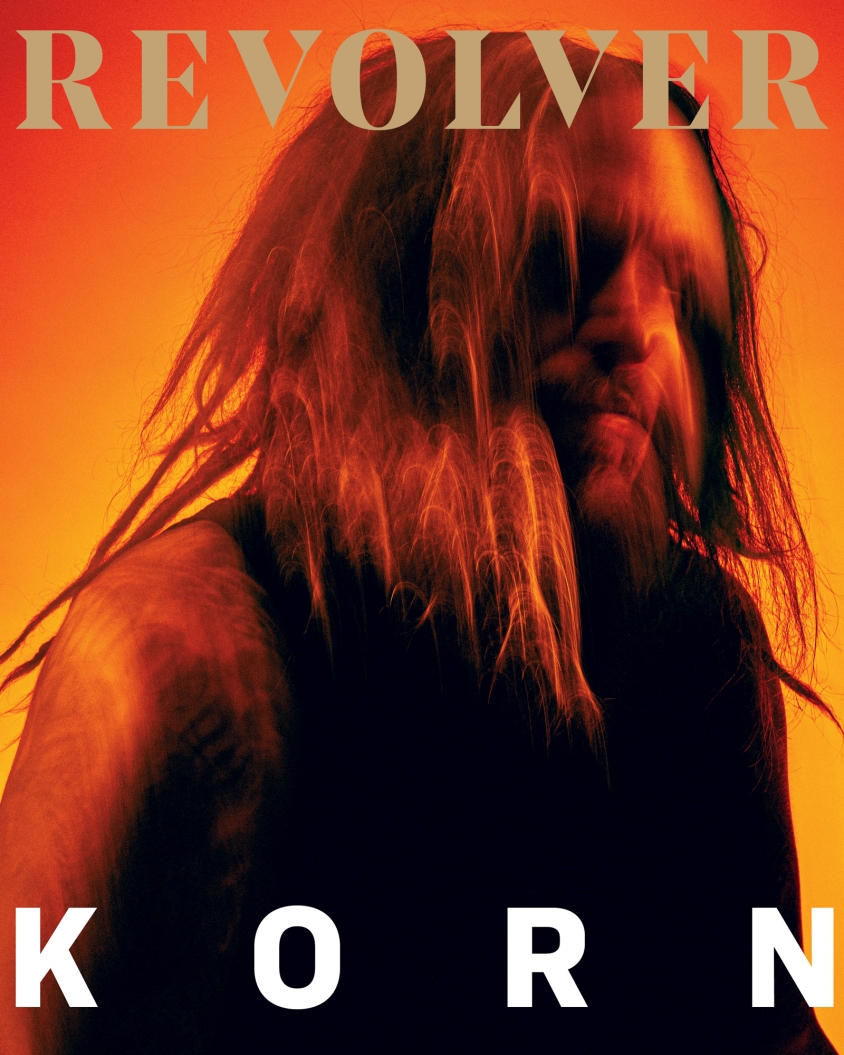 korn_fieldy_cover.jpg, Nick Fancher