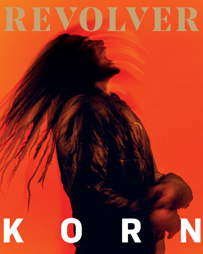 korn_munky_cover.jpg, Nick Fancher
