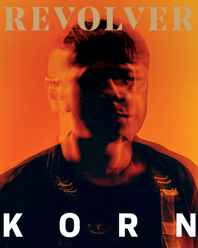 korn_ray_cover.jpg, Nick Fancher