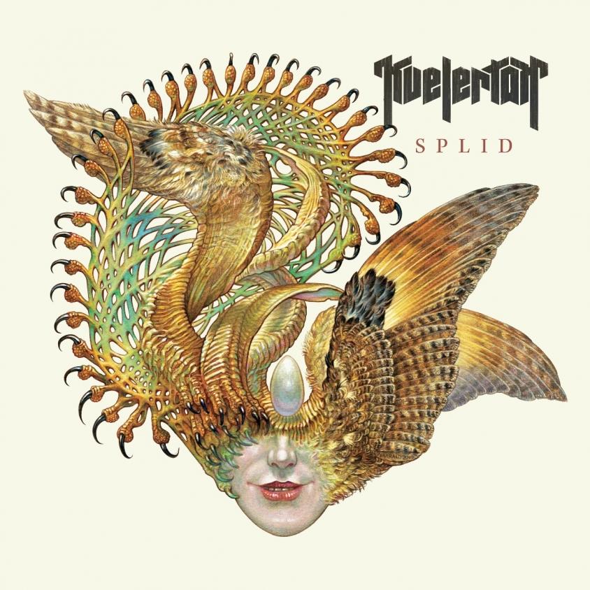 kvelertak album cover
