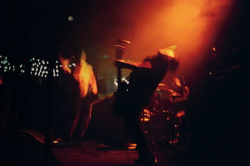 live.jpg, E. Aaron Ross