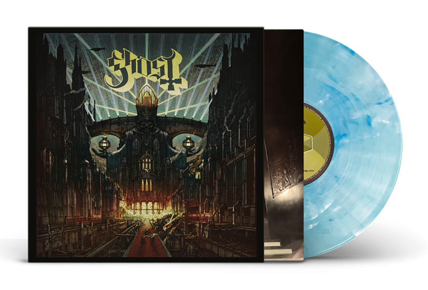 ghost meliora vinul product shot