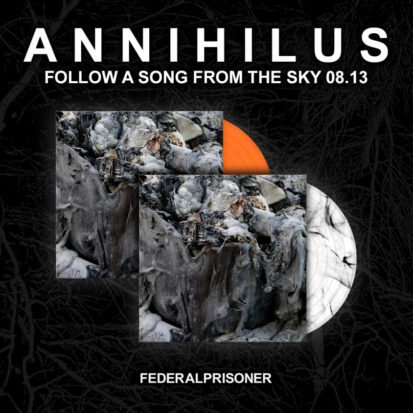 Annihilus 'Follow a Song from the Sky' 1018 x 1018