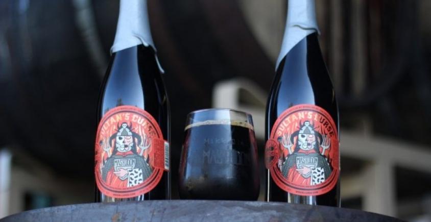 Mastodon Beer