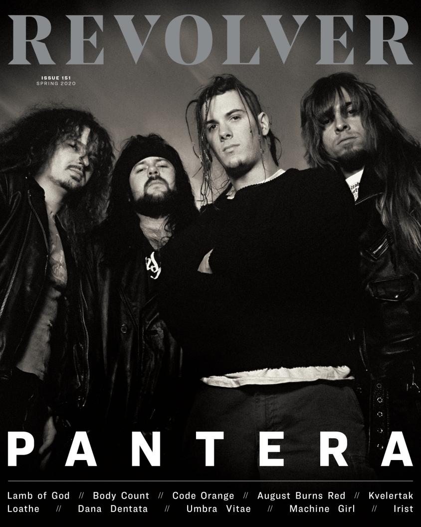 pantera_cover_ctf.jpg, Joe Giron