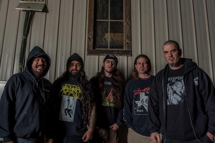 phil anselmo & the illegals 2017 press, Jody Dorignac
