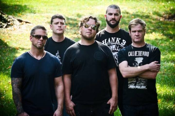 Pig Destroyer 2017 Press