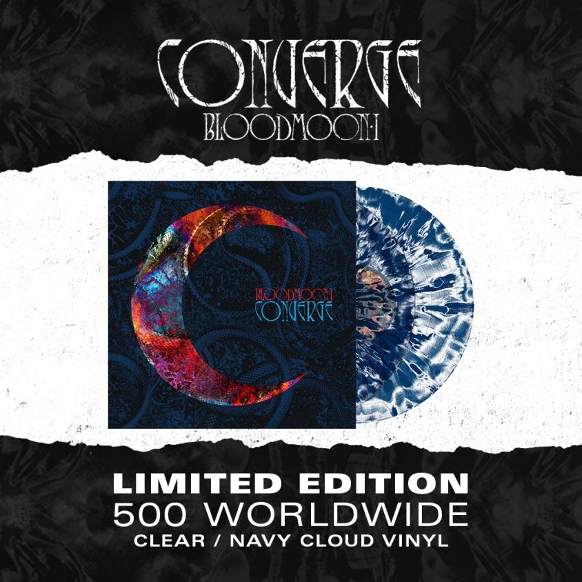 Converge Bloodmoon 1 vinyl admat