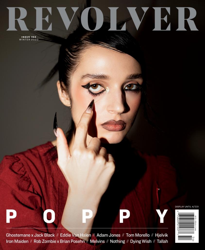poppy_featured.jpg, Angelo Kritikos
