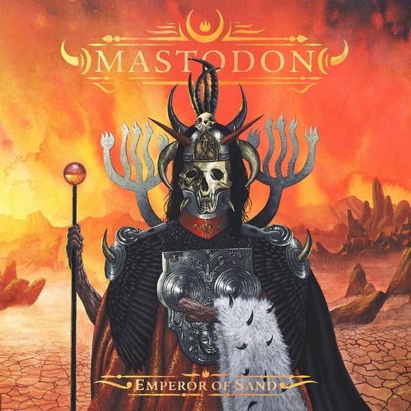 Mastodon Emperor