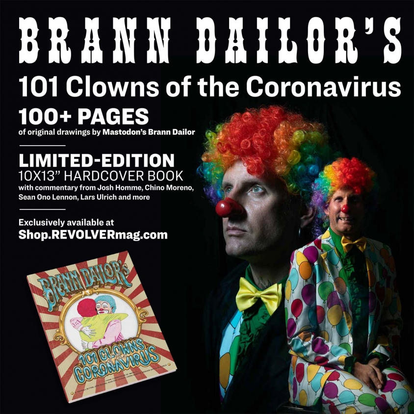 Clown book admat