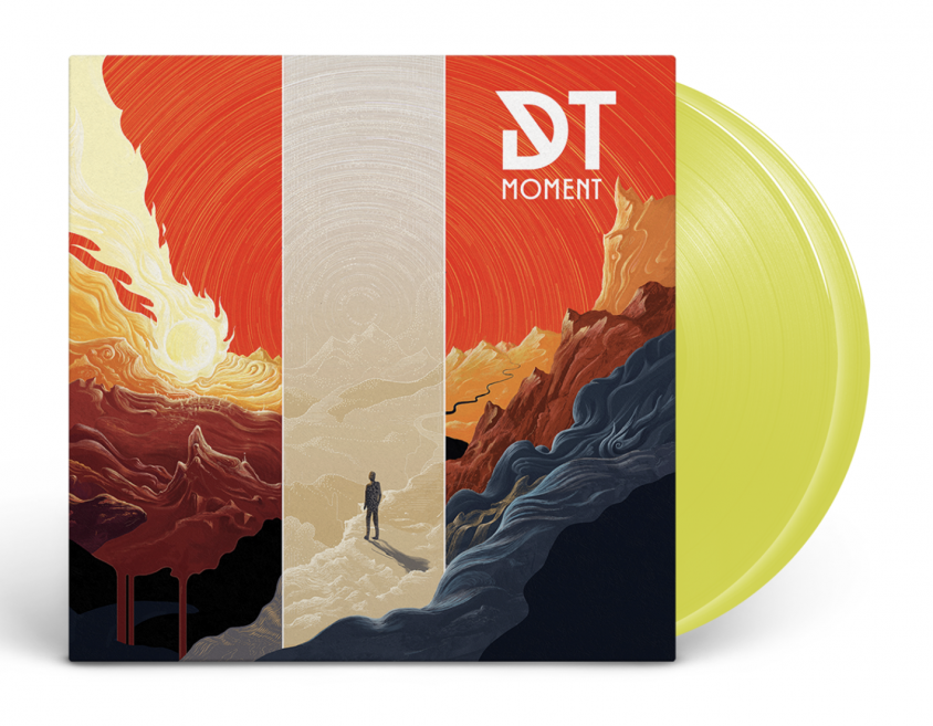 dark tranquillity vinyl product shot