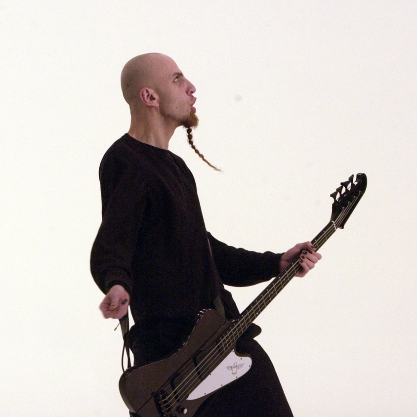 shavo odadjian system of a down GETTY 2001, Lester Cohen/WireImage