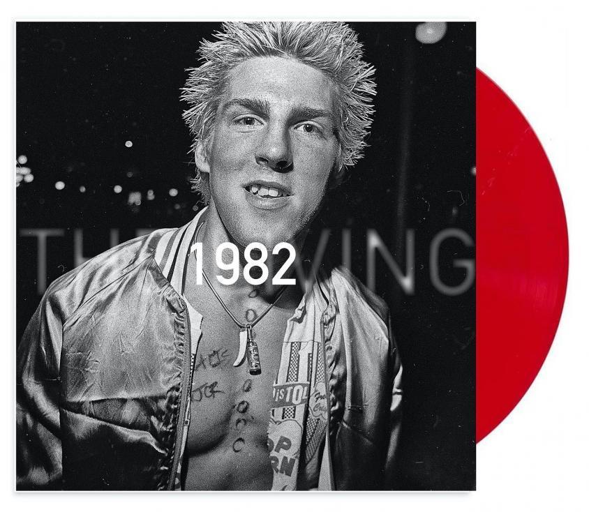 the living vinyl