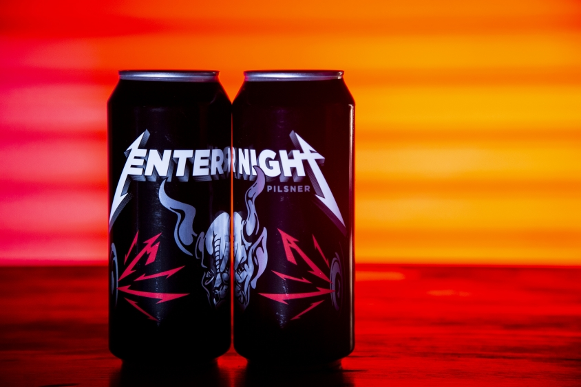two_cans_enter_night_pilsner_studio.jpg, Stone Brewing Co.
