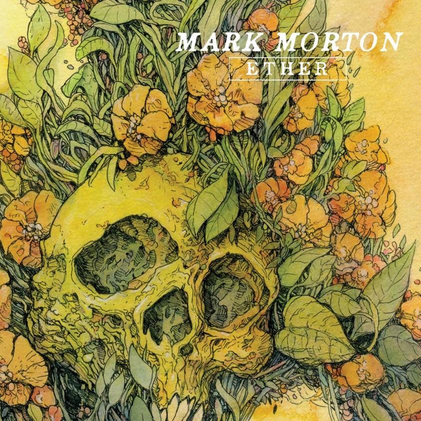 mark Morton ether cover art