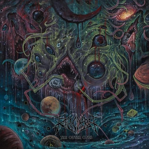 Revocation Album Art