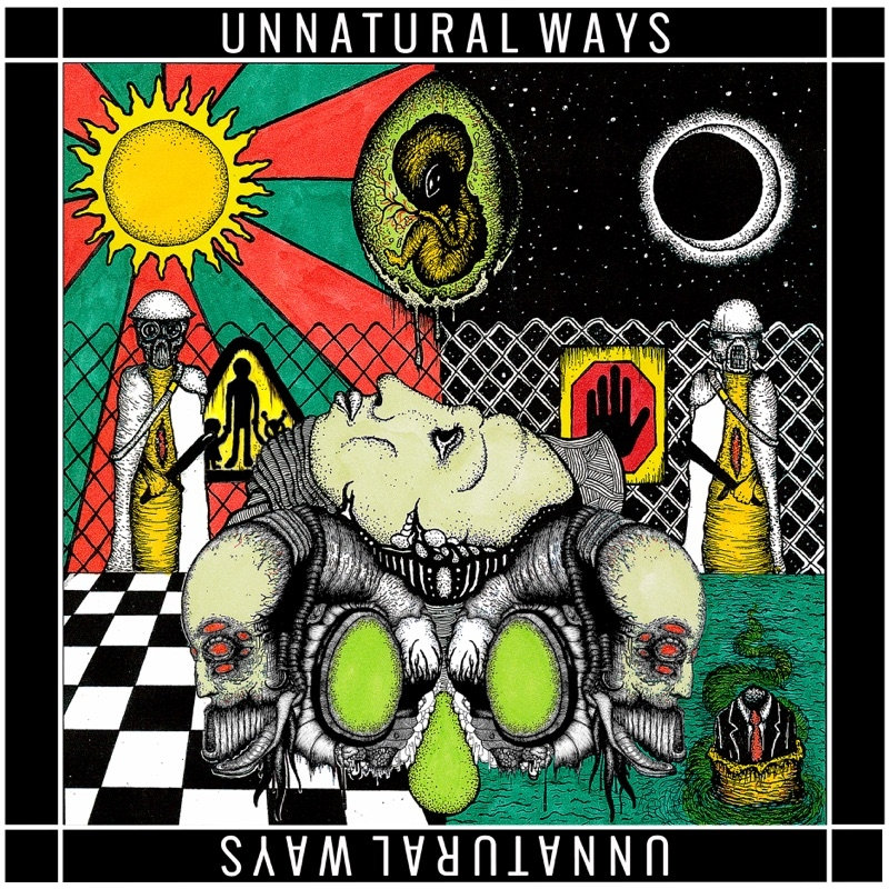 unnatural ways cover