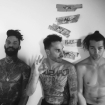 The Fever 333 2018 Press Photo