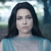 Amy lee evanescence blue sheer