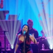 evanescence amy lee video still