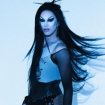 Aquaria in Evanescence's Amy Lee Drag, Tanner Abel and Nicholas Needham