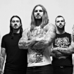 as i lay dying PRESS