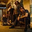 Napalm Death Press Photo, Kevin Estrada