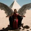 born of osiris angel or alien video still
