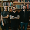 Between the Buried and Me 2021 Press
