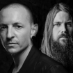 chester bennington mark morton lamb of god