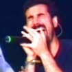 SOAD Chop suey first time screen