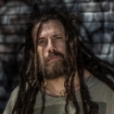 Chris barnes six feet under PRESS