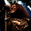 Chuck Billy Testament Getty , PYMCA/Avalon/Universal Images Group via Getty Images
