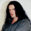 twitching tongues colin young peter steele, Jim Steinfeldt/Michael Ochs Archives/Getty Images