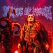 Cradle of Filth Live Getty Andrew Benge / Redferns, Andrew Benge/Redferns