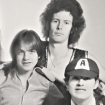 acdc with dave evans