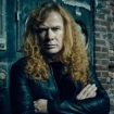 dave mustaine PRESS