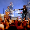 foo fighters tom morello GETTY 2019, Kevin Mazur/Getty Images for DIRECTV