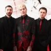 bring me the horizon grammy GETTY, Rich Fury/Getty Images for The Recording Academy
